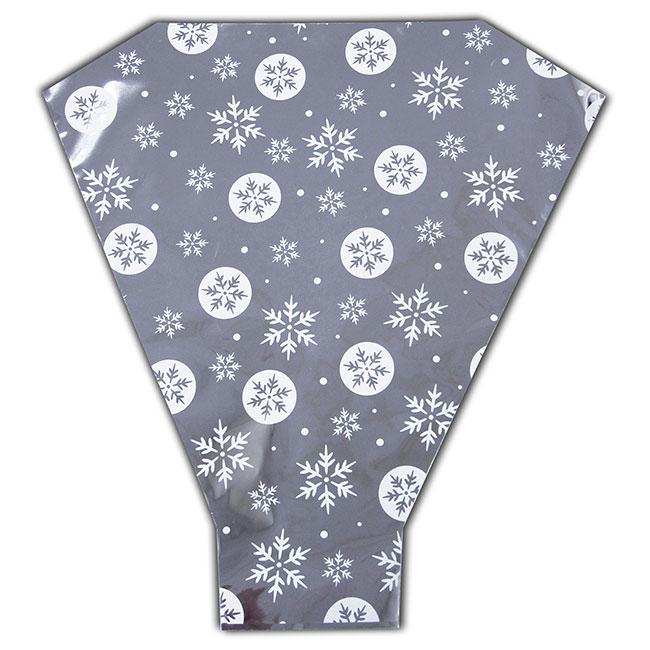 9947-Silver Snow