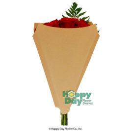 #3415-Natural Kraft Paper Sleeve